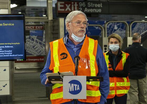 MTA Preps Commuting Doomsday Scenario for NYC If No Aid Comes