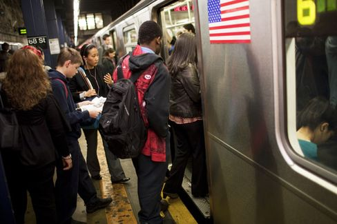 NYPD Plans to Release Non-Toxic Gases in the Subway