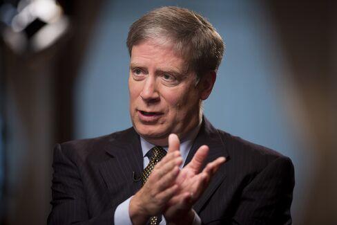 Billionaire Investor Stan Druckenmiller
