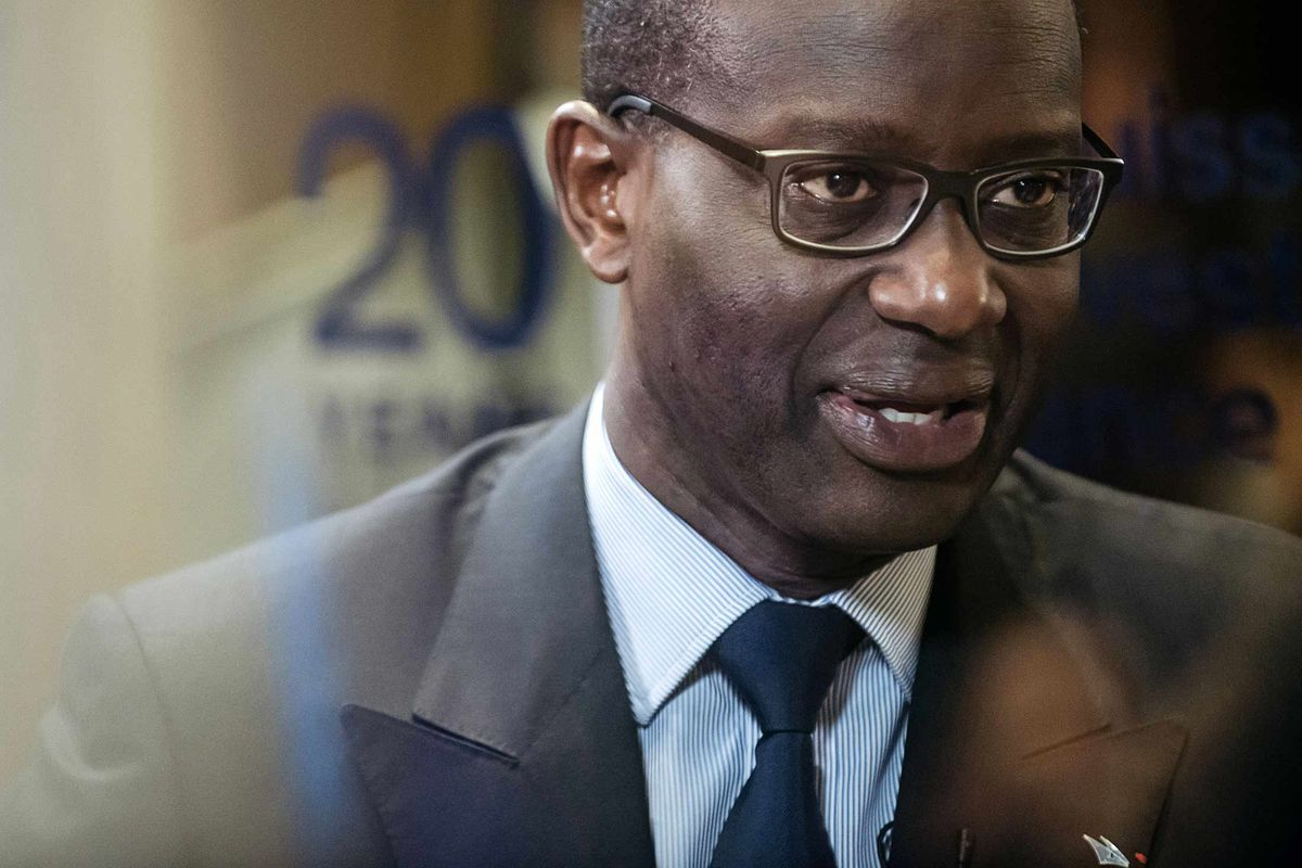 Credit Suisse's Once-Mighty Equities Unit Struggles Under Thiam