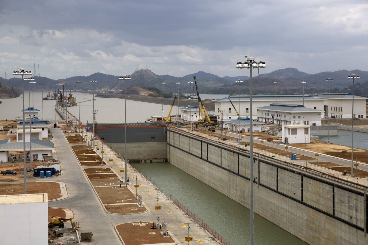 Builder Group Told to Repay $240 Million in Panama Canal Dispute