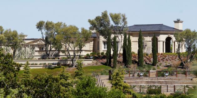 No. 1 Most Expensive Home Sold: Los Altos Hills mansion