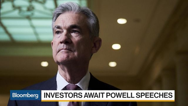Fed's Powell sees 'no evidence' the United States economy is overheating