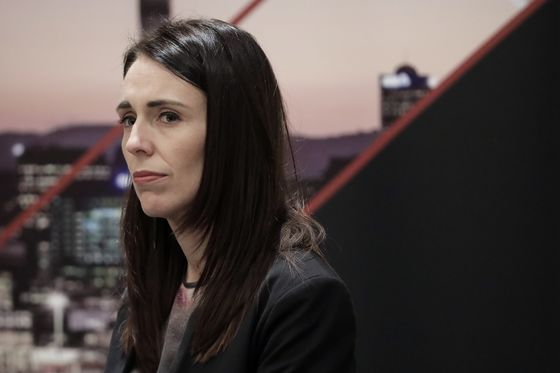 New Zealand's Ardern Faces Tight Election Battle, Poll Shows