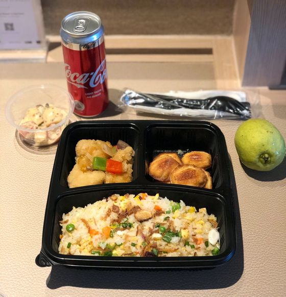 In Singapore, Quarantine Comes With Sea View, Room Service
