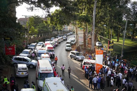 Kenya Forces Battle to End Attack as Death Toll Climbs