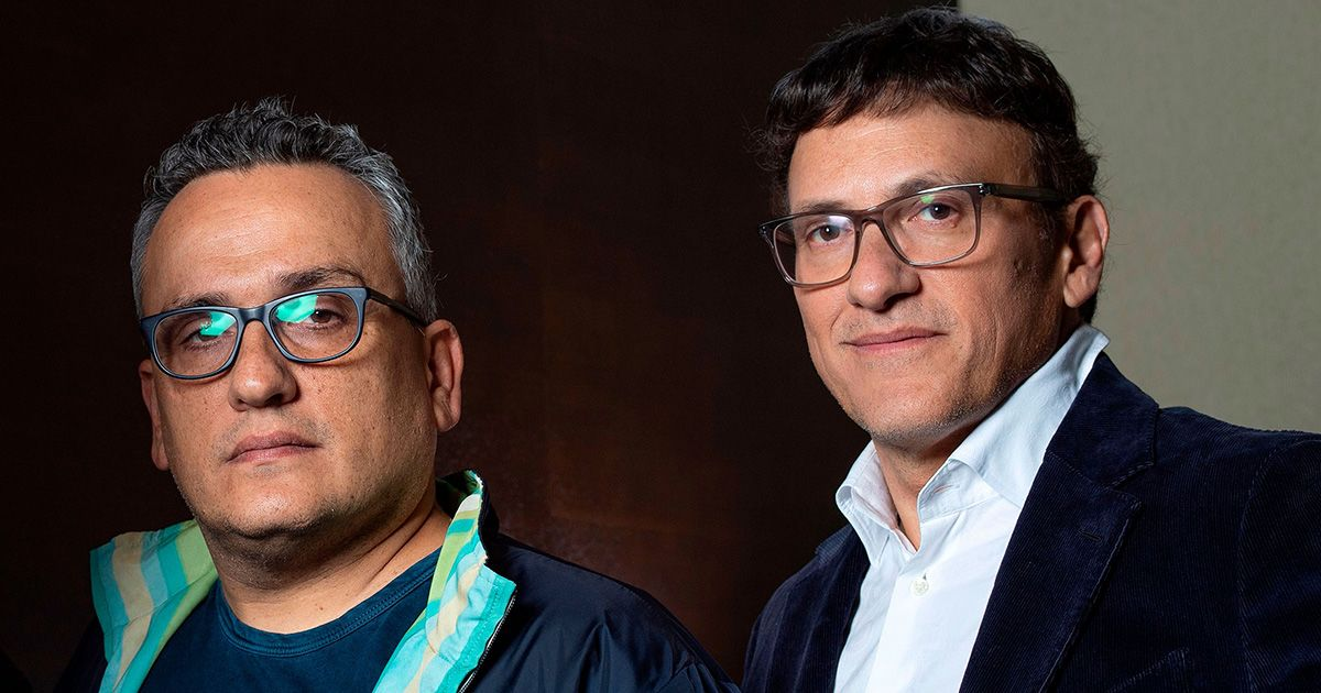 bloomberg.com - Lucas Shaw - Hollywood Calls the Russo Brothers When It's Time to Build a New Universe