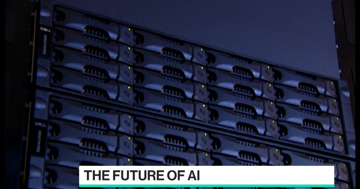 bloomberg.com - Morgan Stanley's Vision for AI in Wealth Management