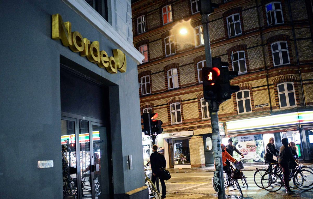 Human Bankers Are Losing to Robots as Nordea Sets a New Standard