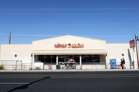 Do Dollar Stores Need a Crummy Economy?