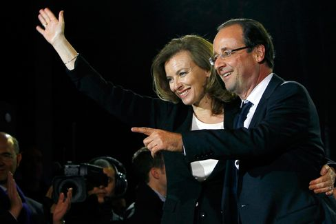 Hollande's Win: No Radical Change for France