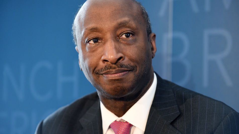 Merck CEO Says Covid-19 Vaccine at Least a Year Away