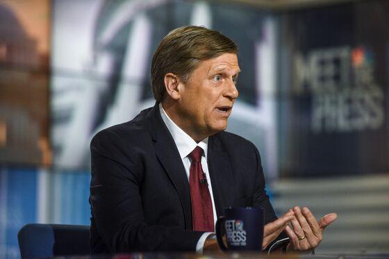 Trump Invites Putin to Washington After Senate Rebuke on McFaul