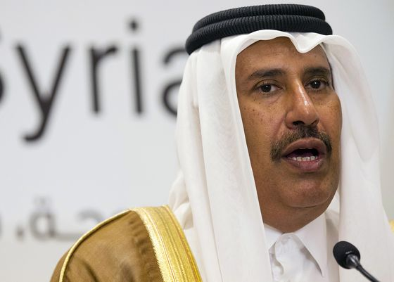 Ex-Barclays Official Joked He May Be Executed by Qatari Sheikh