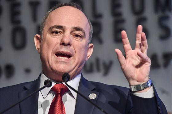 Israel Energy Minister in Egypt for EastMed Gas Forum