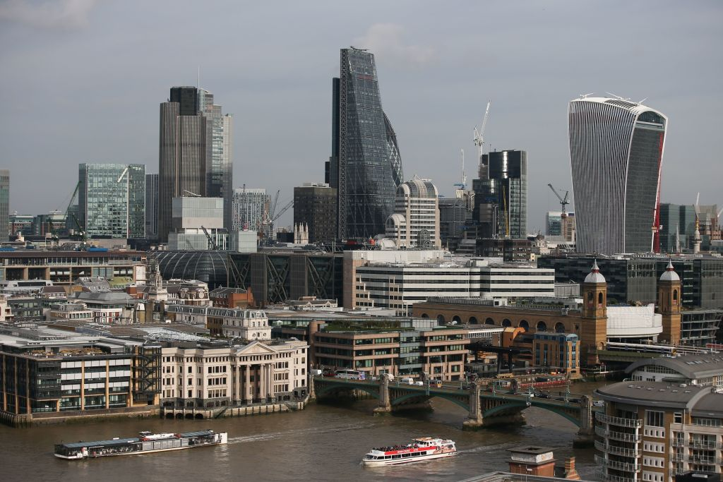 Europe's smart compromise on London clearing