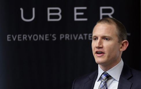 Uber Technologies Inc.. Allen Penn