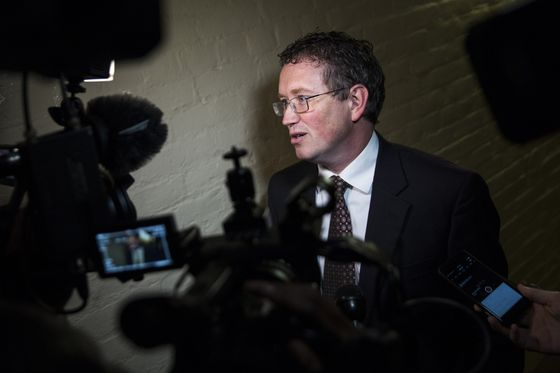 House Leaders Thwart GOP Lawmaker's Attempt to Delay Stimulus