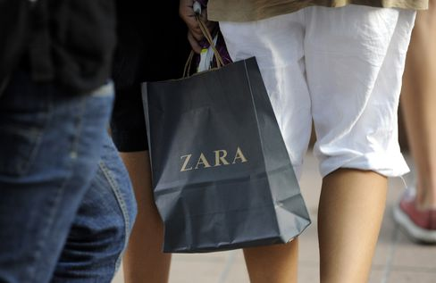 Zara Enters South Africa as Foreign Brands Seek Growth