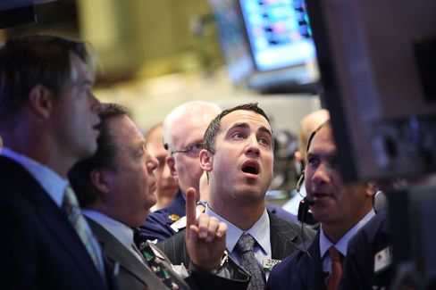 Bloomberg View: The Stock Market's Rational Exuberance