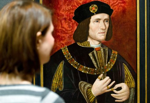 Richard III Battled Roundworm Before Bosworth Death, Study Finds