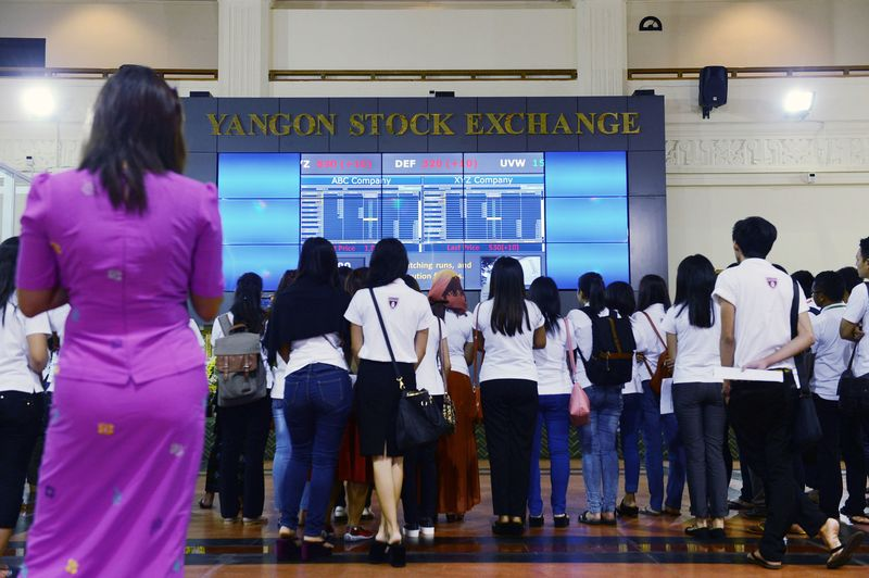 Stock trading forums youth
