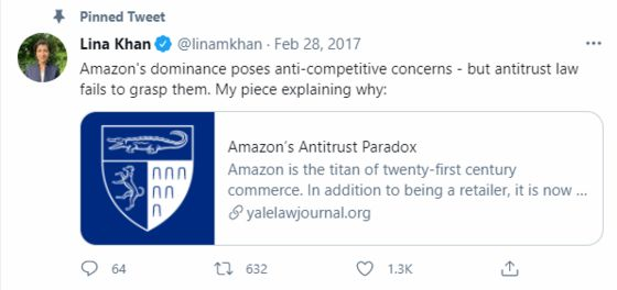 Can Amazon Withstand the Wrath of Khan?