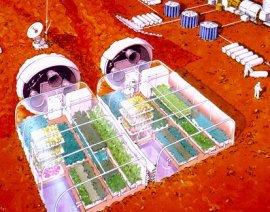 Ποιος θέλει εισιτήριο για τον Άρη;