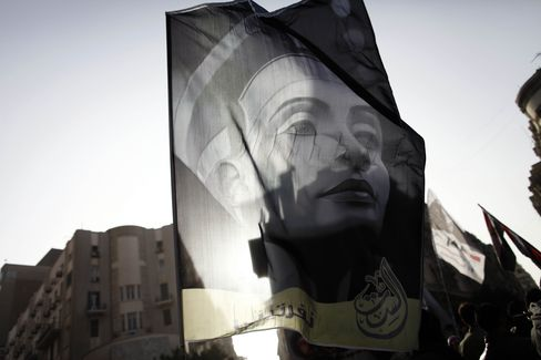 Egypt's Brotherhood Rejects UN Violence Against Women Paper