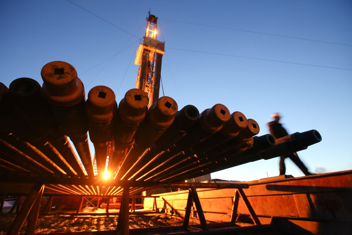 Exxon to Quit Russian Oil Ventures Frozen by U.S. Sanctions