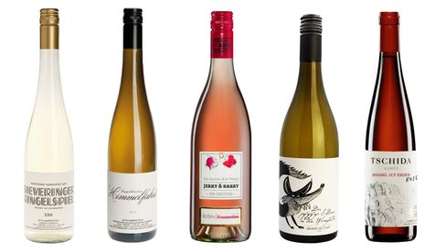 Newcomer Wines is bringing wines from small Austrian growers to an international audience.