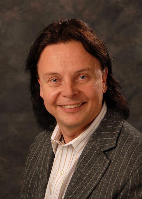 Nokia Research Center Head Henry Tirri
