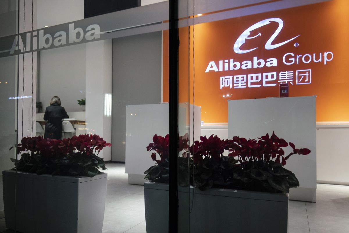 Alibaba Alum Becomes Billionaire With IPO for China Startup