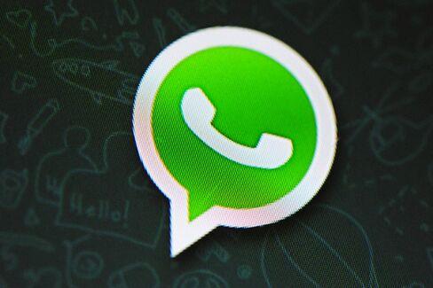 Wireless Carriers Shrug Off WhatsApp's $33 Billion Impact