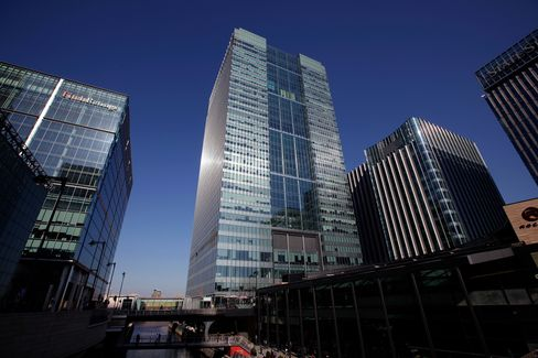 Barclays Said to Be Nearing Libor Settlement With FSA, CFTC