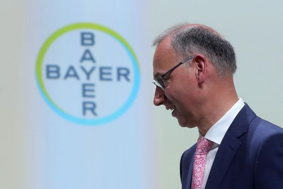 Bayer Board Faces Investor Unrest Over CEO's 28% Bonus Boost