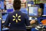 Wal-Mart Stores Inc. HostsBack To School Savings Open House