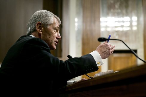 Senate Confirms Hagel as Defense Secretary After Weeks of Debate