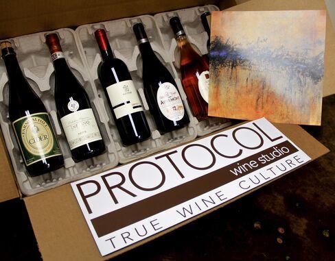 Protocol's Après Ski collection.