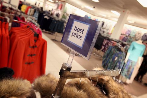 Lessons From J.C. Penney: Don't Mess With Coupons
