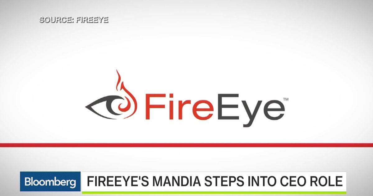 How Incoming CEO Kevin Mandia Plans to Reignite FireEye