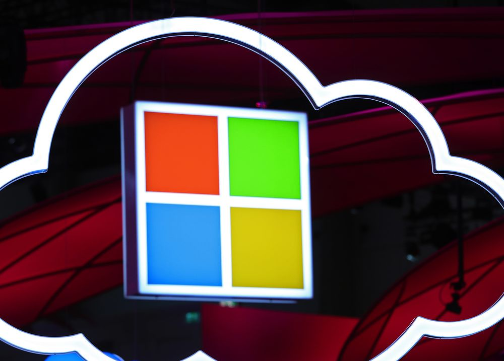 Microsoft Signs Broad Pact With ServiceNow, Extending Cloud