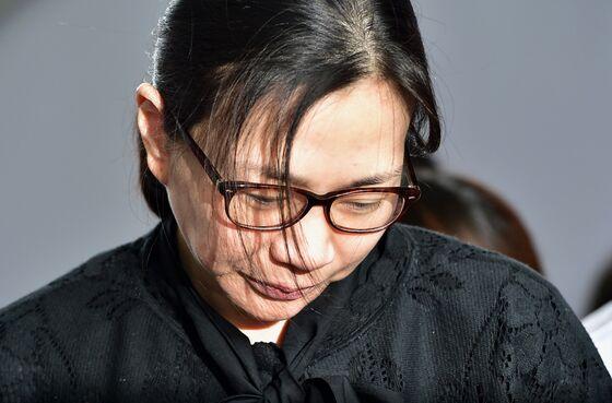 Korean Air Parent Surges 102% Ahead of Family Feud Showdown