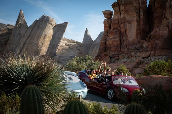 Disney Parks Offer Chance to Skip Lines and It Will Cost You