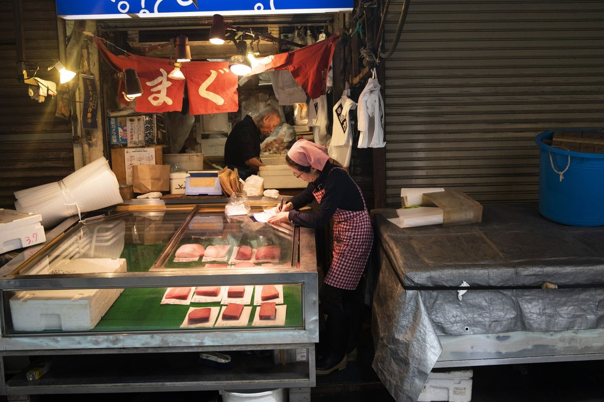 Japan's Inflation Slows in May as Pressure to Act Builds on BOJ