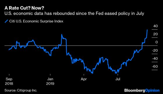 Fed Skips Over Repoas Doves and Hawks Squabble