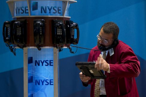 NYSE Euronext, Deutsche Boerse Merger Date Extended to March
