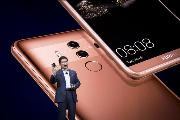 Huawei Warning from U S  Intelligence Agencies Is Flimsy