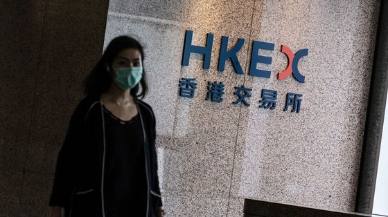Hong Kong Exchange Is Finding It Tough to Appoint a New CEO
