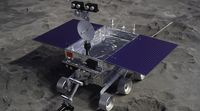 relates to China Is First to Land Probe on Dark Side of the Moon